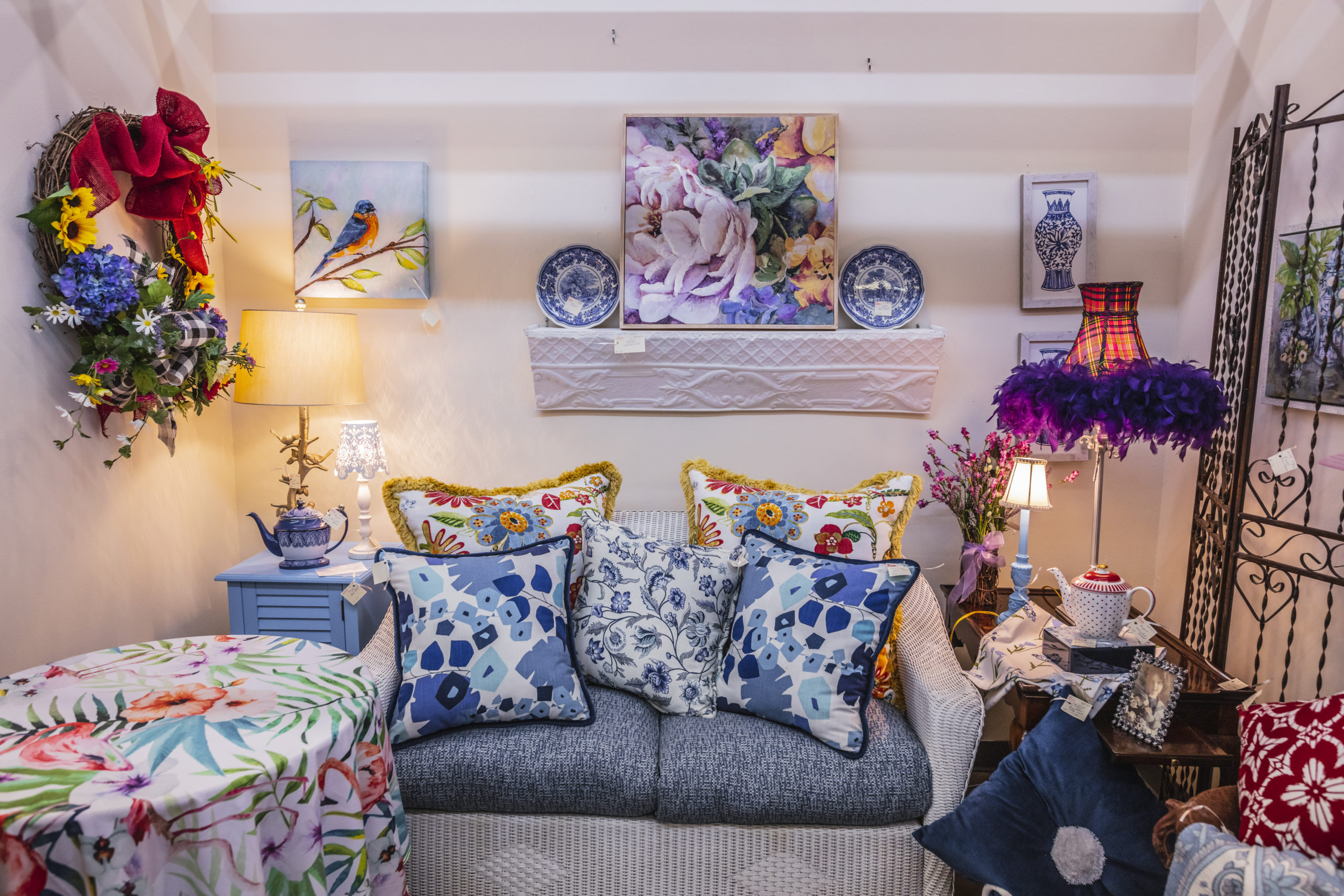 Make Your Home Shine Before Summer with These Unique Home Decor Trends