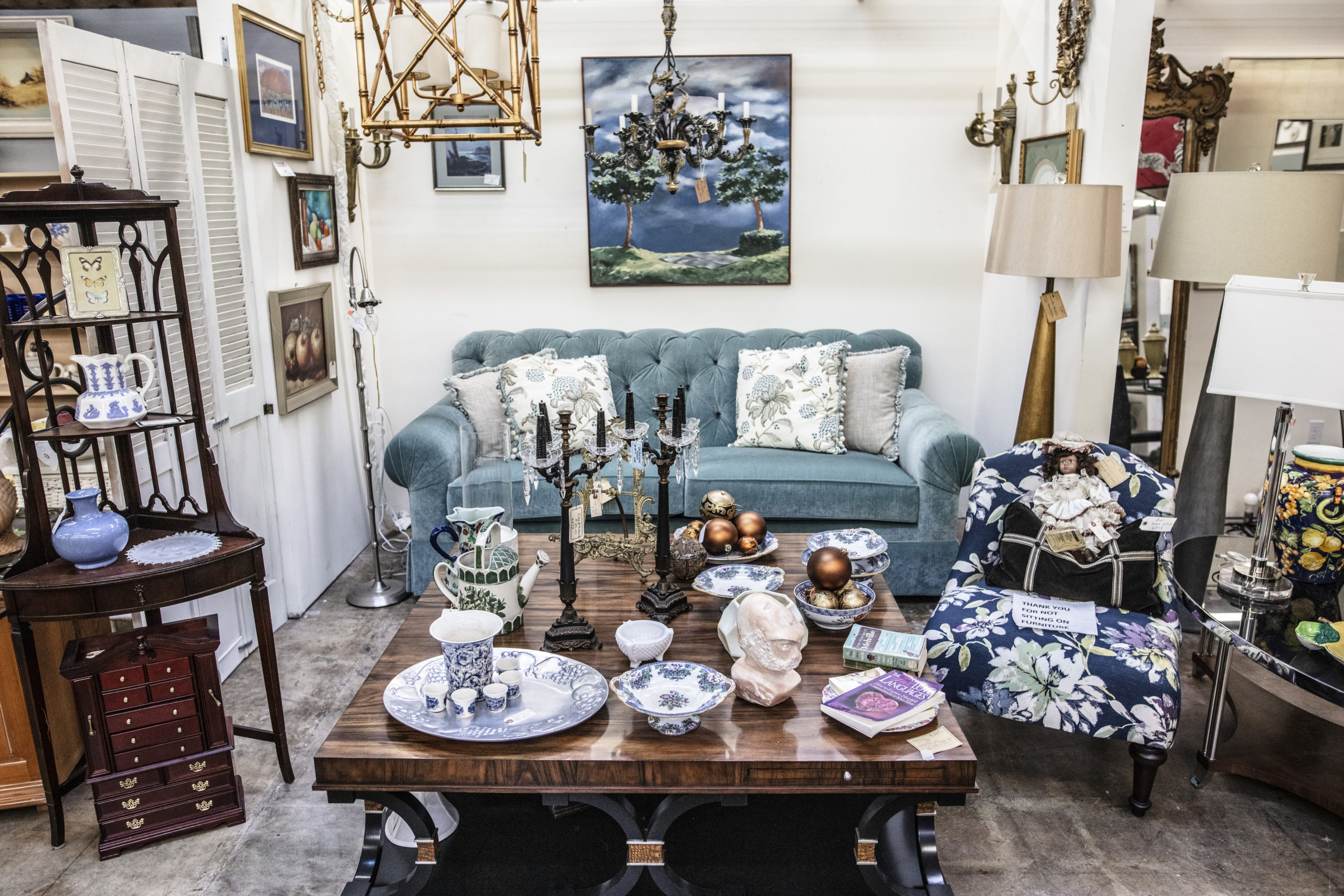 The Ultimate Antique Shopping Guide for Modern Millennials