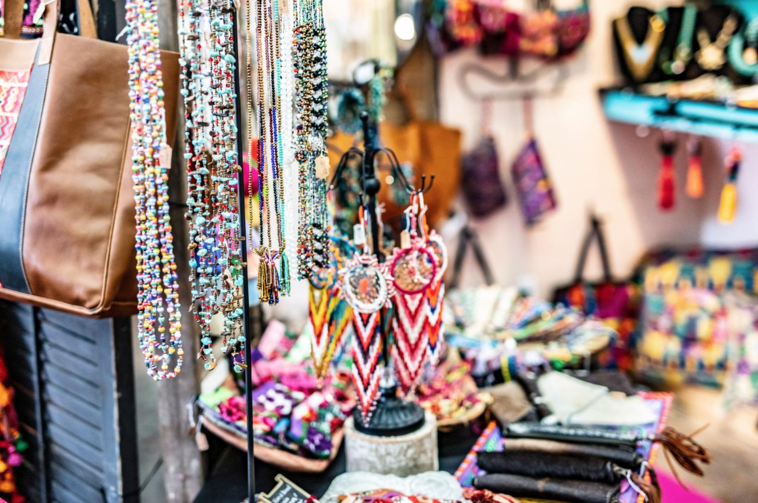 Valentine's Day 2021 Handmade Accessories