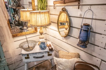 Find Vintage Home Decor at Cottonwood Market