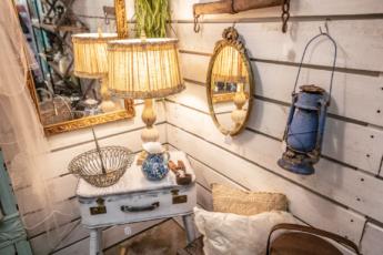 Find Vintage Home Decor at Cottonwood Market