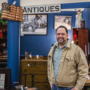 Discover Fennec Fox Oddities and Antiques, a Cottonwood Market Dealer Showcasing Unique Antiques and Collectibles