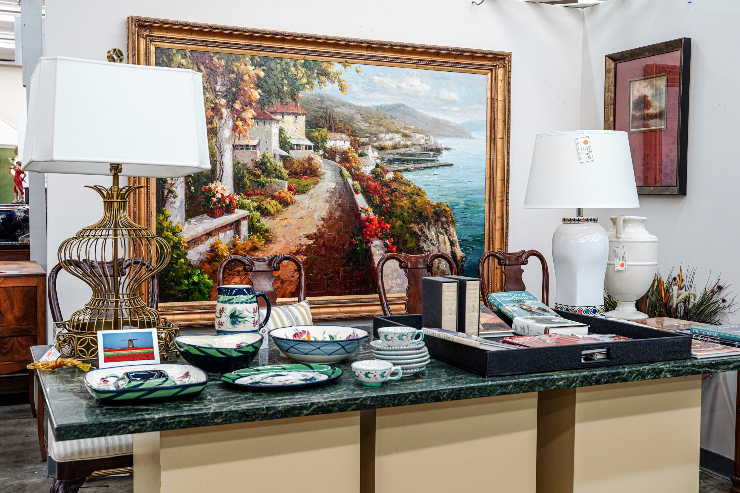 How To Excite Your Clients and Guests with Stunning Design Trends at Cottonwood Market